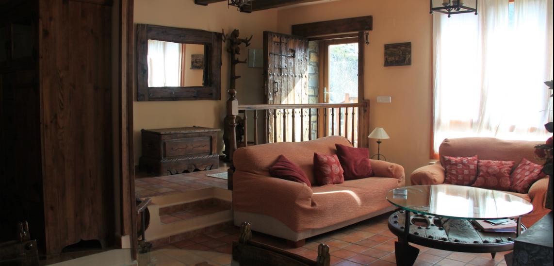 Casa Rio Cinca